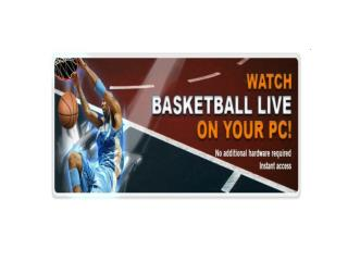 WaTcH !! Suns VS Warriors Live