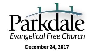 December 24, 2017