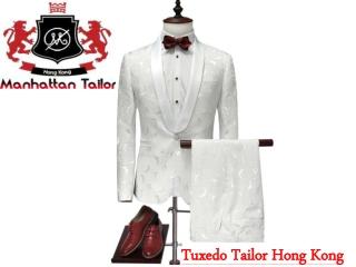 Tuxedo Tailor Hong Kong   Wedding Tuxedo Tailor Hong Kong
