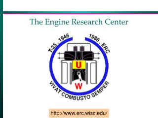 The Engine Research Center