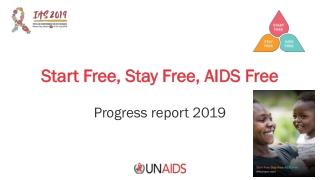 Start Free, Stay Free, AIDS Free