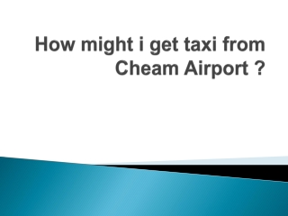 Cheam Cabs in London Airport Transfer   Cheam Airport Car