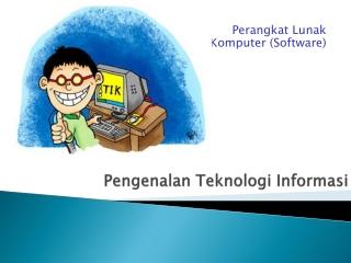 TI-Software