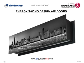AHR 2012 CHICAGO