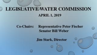 Legislative Water Commission
