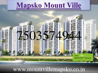 Mapsko Mount Ville