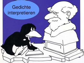 Gedichte interpretieren