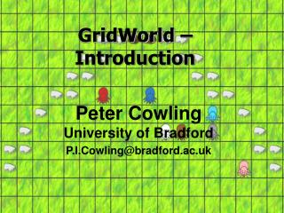 GridWorld –  Introduction