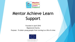 Mentor Achieve Learn Support