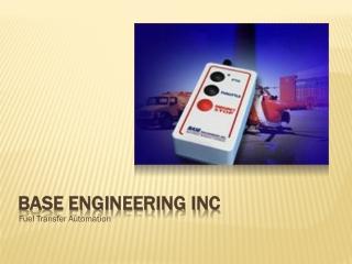 Base engineering inc