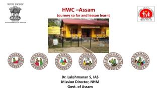 HWC –Assam
