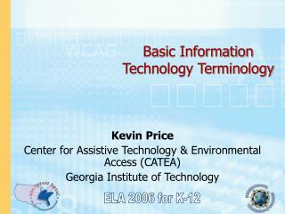 Basic Information Technology Terminology
