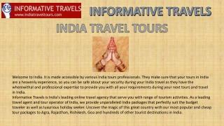INFORMATIVE TRAVELS