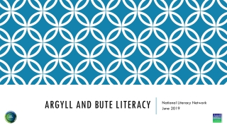 Argyll and Bute Literacy