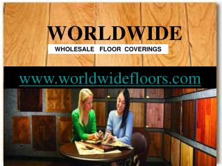 Floor Covering: NJ Flooring Store- Rugs