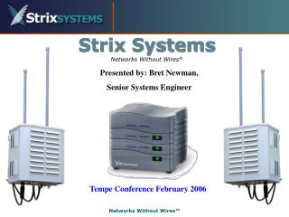 Strix Systems