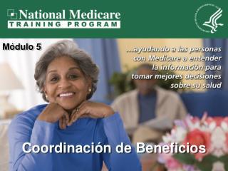 Coordinación de Beneficios