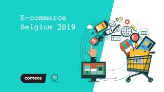 E-commerce Belgium 2019