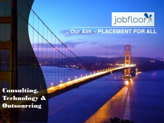 Consulting, Technology & Outsourcing