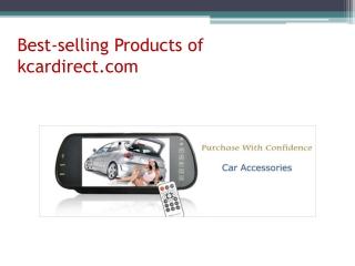 Car Electronics 3