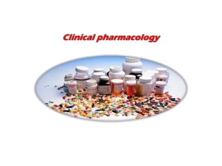 (Drug-Drug Interaction)