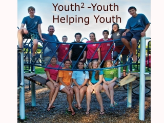 Youth 2 -Youth Helping Youth