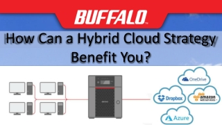 How Can a Hybrid Cloud Strategy Benefit You?