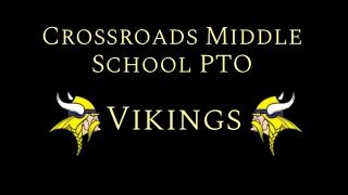 Crossroads Middle School PTO