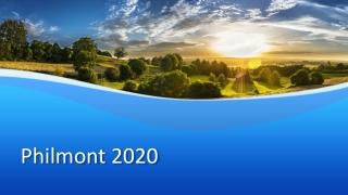 Philmont 2020