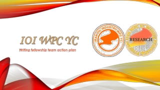 IOI WPC YC