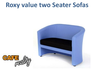 Cafe Reality - Best UK based Furniture Supplier