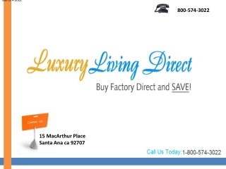 Luxury Living Directy