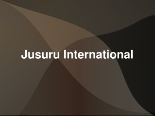 Jusuru Life Blend Offers Remarkable Benefits For Skin And Jo