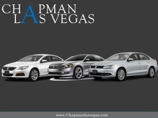 Chapman Las Vegas