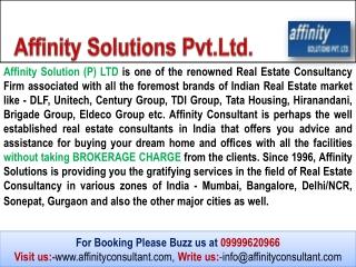 Purva Whitehall Apartments @ 09999620966 @ Puravankara Proj