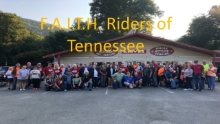 F.A.I.T.H. Riders of Tennessee