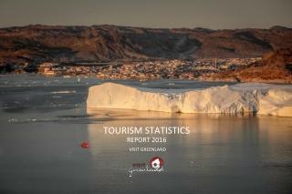TOURISM STATISTICS REPORT 2016 VISIT GREENLAND