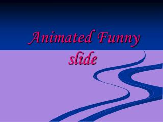 animated funny-slide