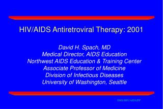 DHS/HIV/AIDS/PP