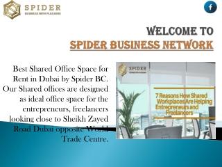 Consulting Companies Dubai