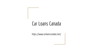How Getting A Car Loan Can Improve Your Credit Score