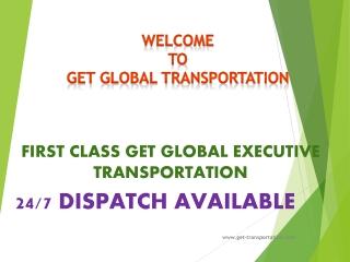 Airport Car Service In Houston- get-transportation.com