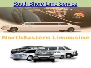 South Shore Limo Service