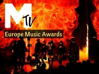 2019 MTV Europe Music Awards