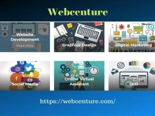 Social Media Virtual Assistants - Webcenture