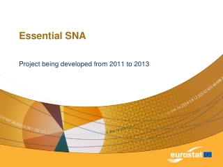 Essential SNA