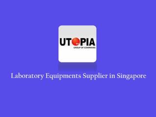 Laboratory Equipments Supplier