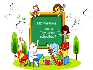 M2 Positions