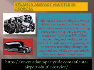 Best Services For Wedding Limousine Atlanta Party Ride