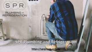 Drainage Specialist | Best Domestic and Commercial Plumbers in Gippsland